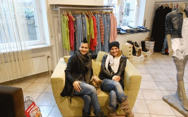 Foto 6 von a:dress Boutique in Wiesbaden