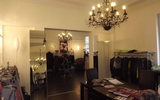 Foto 4 von Modegalerie La Maison in Pirmasens