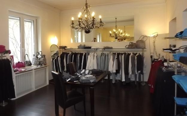 Thumbnail für Modegalerie La Maison