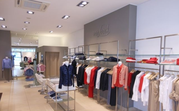 Photo von van Laack Store - Inh. K.Krones GmbH in Wiesbaden