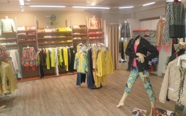 Foto 1 von Modehaus Masser in Pirmasens