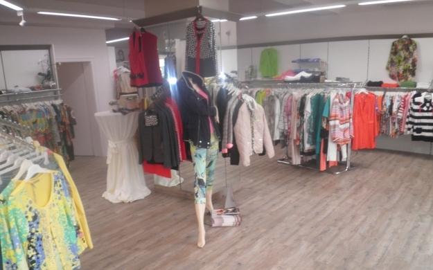 Foto 2 von Modehaus Masser in Pirmasens