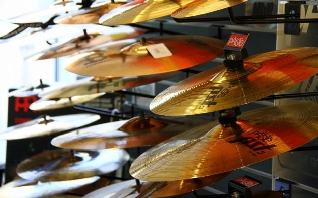 Foto 10 von Musikhaus Arthur Knopp GmbH in Saarbrücken