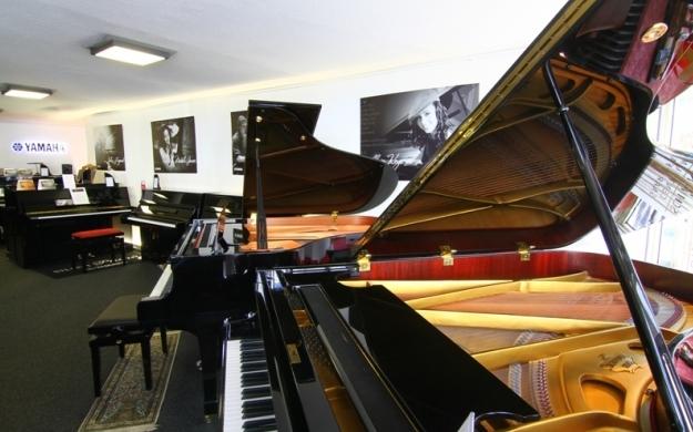 Foto 3 von Musikhaus Arthur Knopp GmbH in Saarbrücken