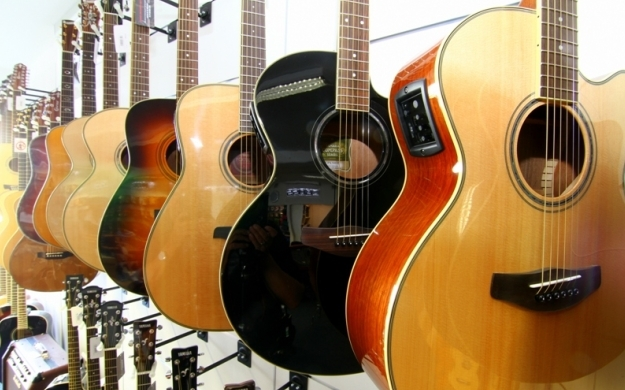 Foto 1 von Musikhaus Arthur Knopp GmbH in Saarbrücken
