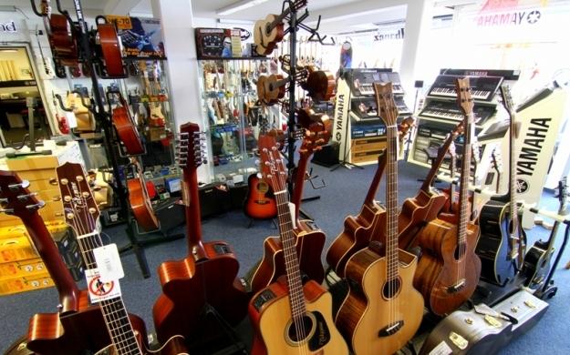 Foto 4 von Musikhaus Arthur Knopp GmbH in Saarbrücken