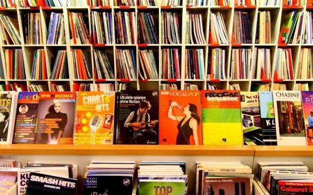 Foto 7 von Musikhaus Arthur Knopp GmbH in Saarbrücken