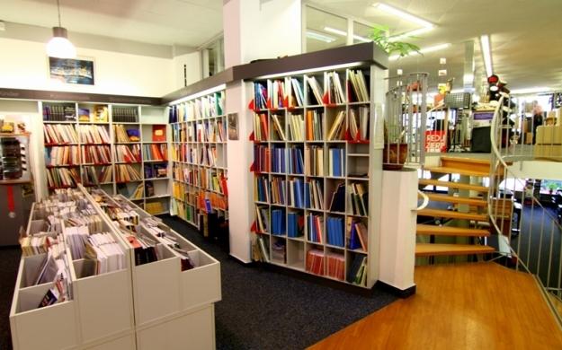 Foto 8 von Musikhaus Arthur Knopp GmbH in Saarbrücken
