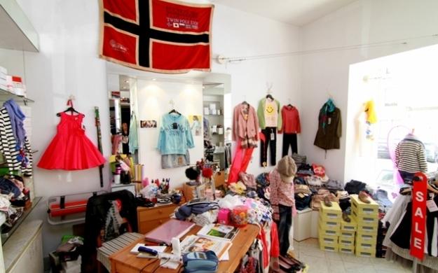 Photo von Mic Mac Kindermoden in Stuttgart