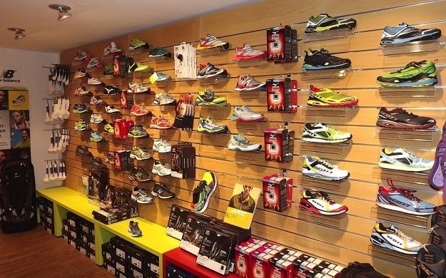 Foto 7 von Der neue Sportshop. in Saarbrücken