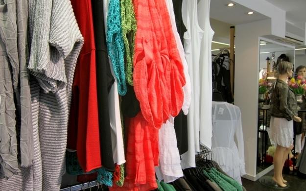Thumbnail für 5th Avenue Mode & Accessoires