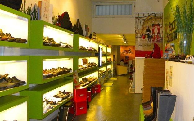 Photo von Foot Solutions in Köln