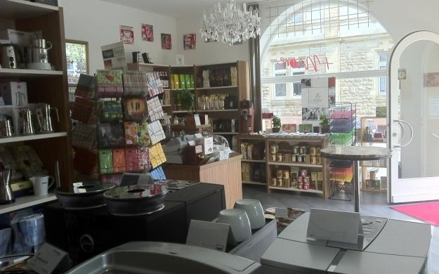 Photo von Espresso + More in Karlsruhe