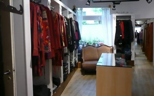 Foto 9 von Diva Moden Individuelle Mode in Dortmund