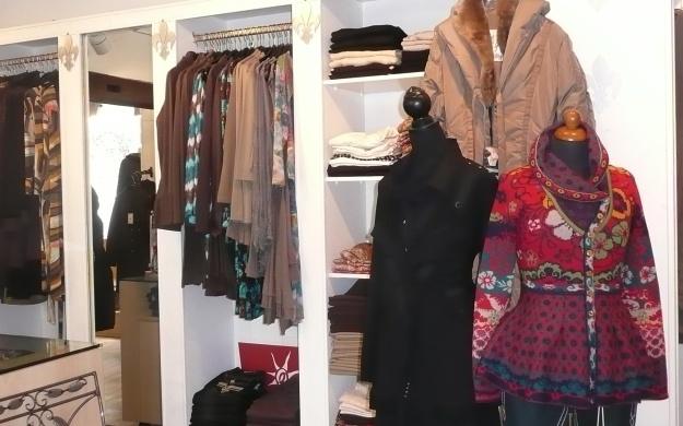 Foto 5 von Diva Moden Individuelle Mode in Dortmund