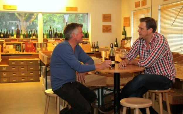 Foto 9 von Nübling Holwein Die Weinhandlung in Reutlingen