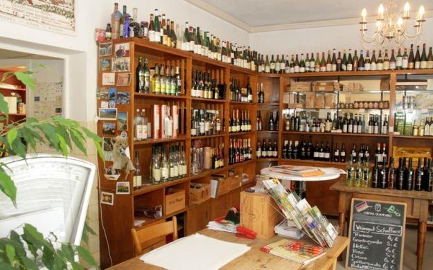 Foto 8 von Nübling Holwein Die Weinhandlung in Reutlingen
