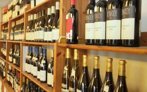 Foto 7 von Nübling Holwein Die Weinhandlung in Reutlingen