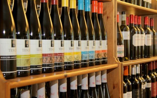 Foto 5 von Nübling Holwein Die Weinhandlung in Reutlingen