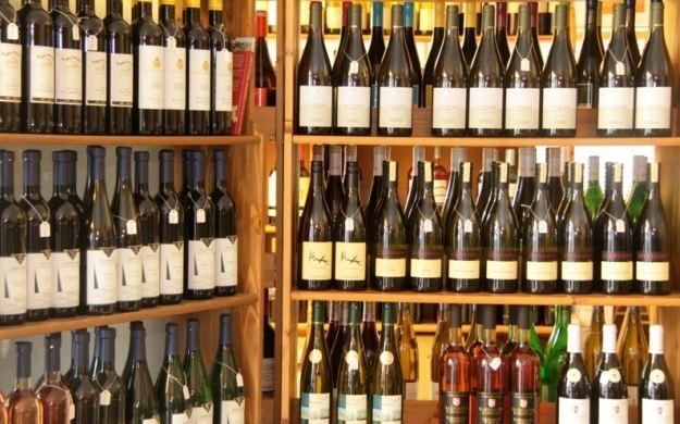 Foto 3 von Nübling Holwein Die Weinhandlung in Reutlingen