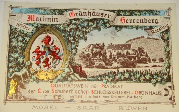 Foto 2 von Nübling Holwein Die Weinhandlung in Reutlingen