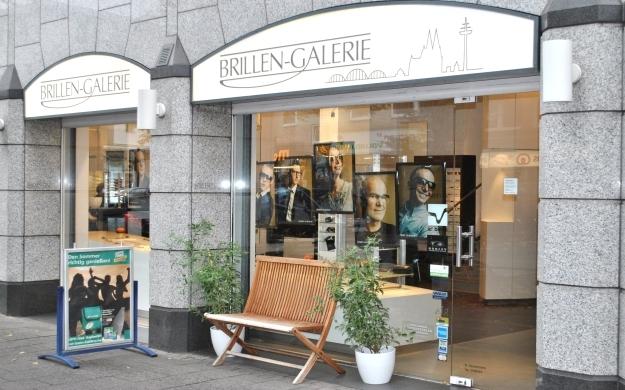 Foto 2 von Brillen-Galerie in Köln