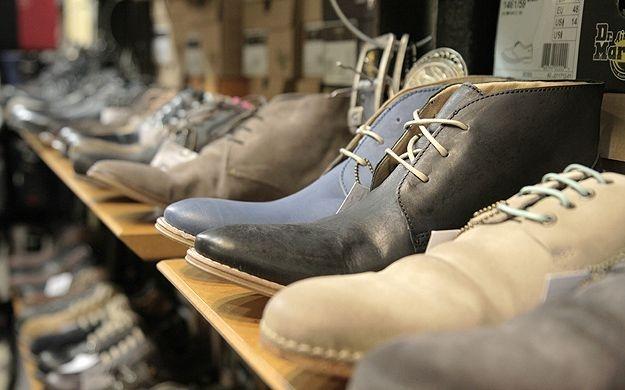 Photo von Desperado Schuhe & Stiefel in Köln
