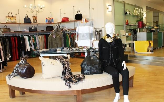 Foto 2 von P7 Fashion & Style in Mannheim