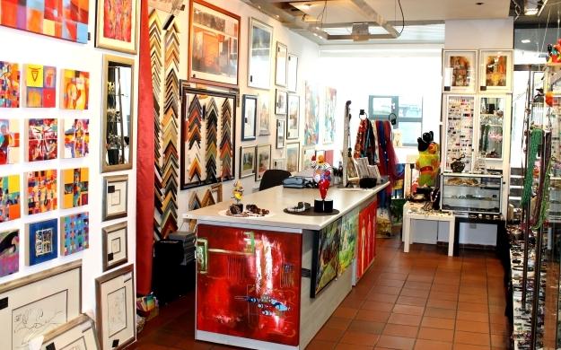Photo von Das Atelier in Schwetzingen