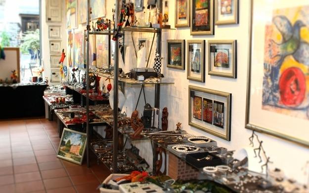 Foto 2 von Das Atelier in Schwetzingen