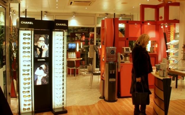 Foto 1 von Optik ECKart in Pforzheim