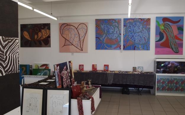 Foto 1 von AmeliaSoul in Darmstadt