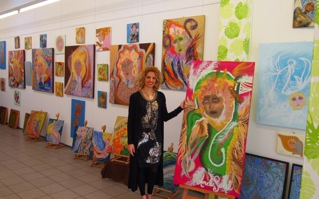 Foto 6 von AmeliaSoul in Darmstadt