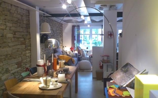 Foto 1 von AM Interiors GmbH in Oberursel