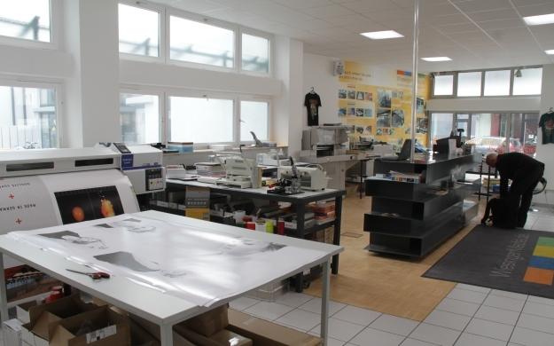 Foto 2 von WiesingerMedia Reutlingen in Reutlingen