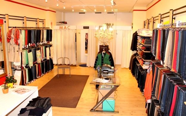 Foto 1 von Hosenladen in Speyer