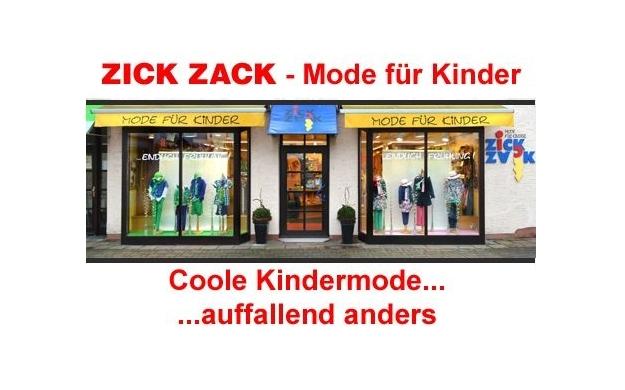 Foto 1 von Zick Zack Kindermode in Schweich