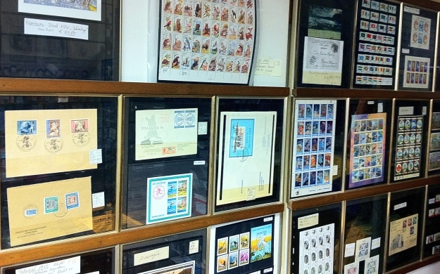 Foto 2 von Bonner Briefmarken und Münzkontor in Bonn