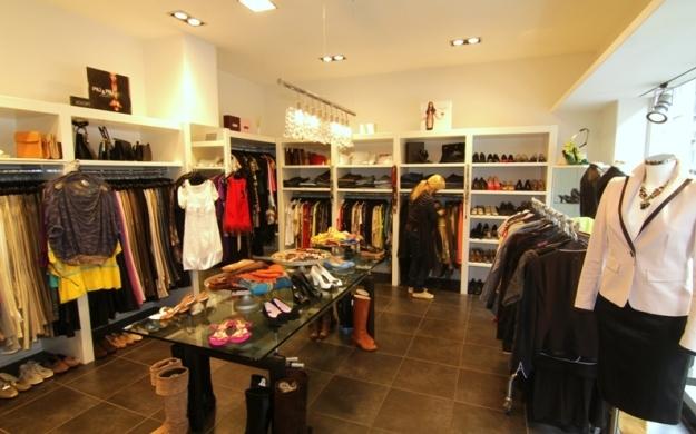 Foto 8 von Lady luxury fashion second hand in Heilbronn