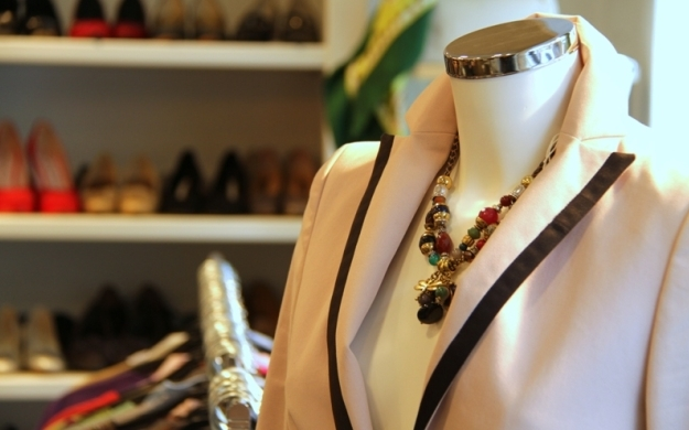 Photo von Lady luxury fashion second hand in Heilbronn