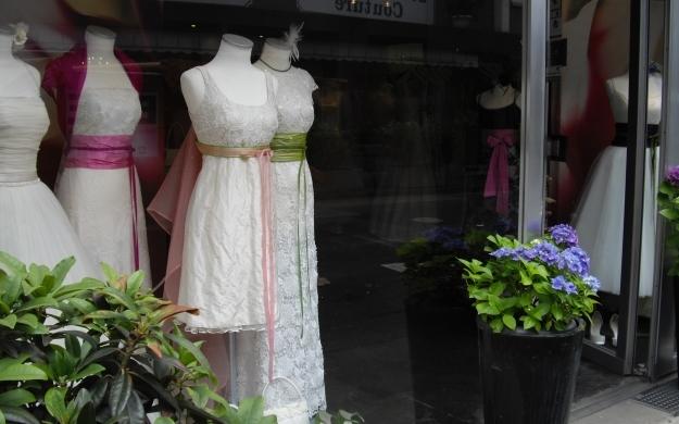 Thumbnail für VANNILLA Braut- und Abendgarderobe