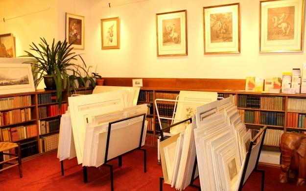 Foto 1 von Bibliographicum Erna Tenner in Heidelberg