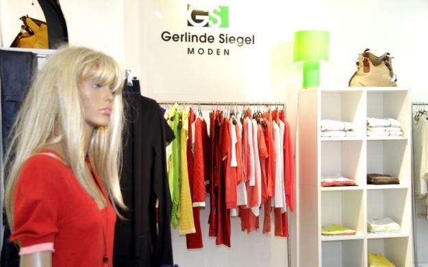 Foto 4 von Gerlinde Siegel Moden in Karlsruhe