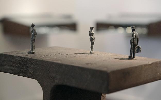 Foto 2 von TRIMETALL Schmuck - Design - Objekte in Köln