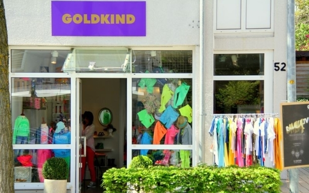 Photo von GOLDKIND in Stuttgart