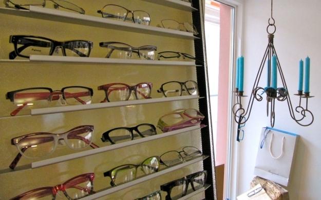 Foto 5 von Augenart Brillen - Kunst & mehr in Ettlingen
