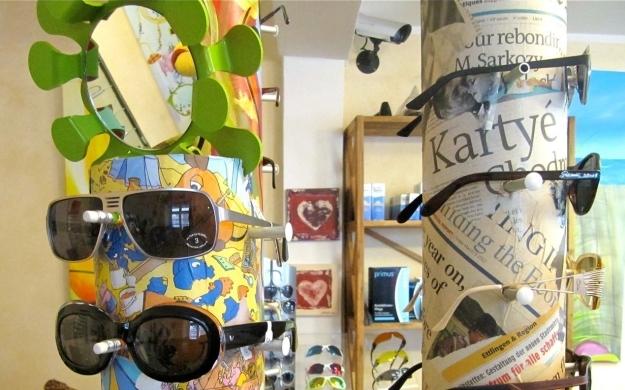 Thumbnail für Augenart Brillen - Kunst & mehr