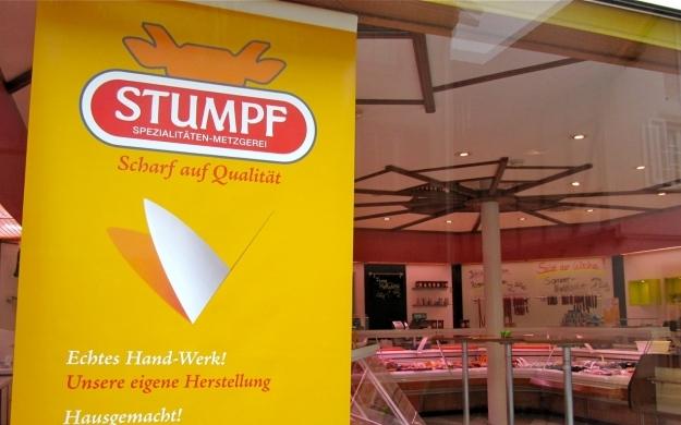 Foto 1 von STUMPF Spezialitäten-Metzgerei in Ettlingen