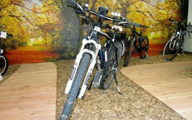 Foto 2 von eRADWERK e-bike & pedelec base in Stuttgart