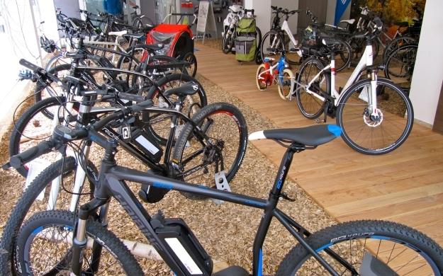 Foto 4 von eRADWERK e-bike & pedelec base in Stuttgart